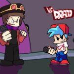 Friday Night Funkin vs Drago
