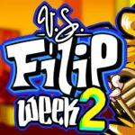 Vendredi soir Funkin vs FILIP Semaine 2