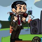 Jumat Malam Funkin vs Mr Beans