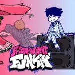 Friday Night Funkin vs OMORI