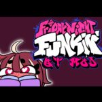 Friday Night Funkin vs QT Mod