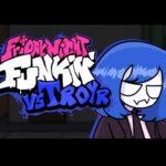 Viernes por la noche Funkin vs Troyr