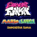 FNF: Friday Night Super Star Saga
