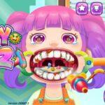 Chirurgia amuzantă a gâtului 2