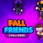 Fall Friends Challenge