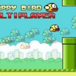 Multijugador de Flappy Bird