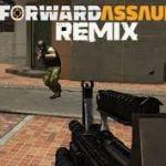 Remix de ataque hacia adelante