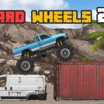 Hard Wheels 2