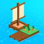 Arcas ociosas: navegar e construir