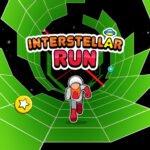 Alergare interstelară