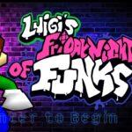 Viernes por la noche de funks de Luigi