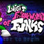 Il venerdì sera funk di Luigi