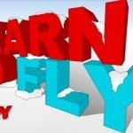 Belajar terbang