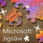 Пазл Microsoft