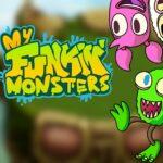 FNF: My Funkin MSM Monsters