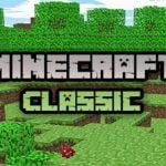 Minecraft Clásico