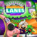 Nickelodeon Bowlingbanen
