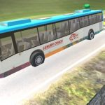 Simulator Bus Offroad 2019