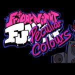 FNF vs Coralie: colores peculiares