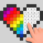 Pixel por Números