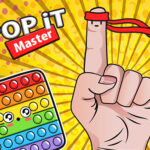 Pop It Master