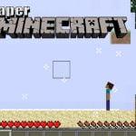 Kertas Minecraft