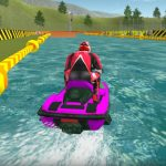 Power Boat Racing 3D