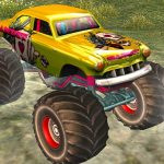 Simulador real: Monster Truck