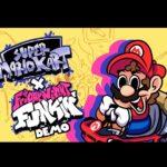 SMK x FNF (Mario Kart versus FNF)