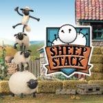 Shaun, a ovelha, pilha de ovelhas