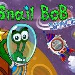 Равлик Боб 4 Космос