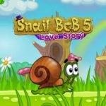 Равлик Боб 5 Історія кохання