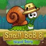 Schnecke Bob 8 Insel Geschichte