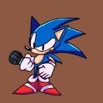 Funkin de los viernes de Sonic