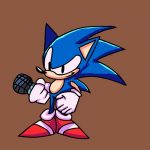 Sonic's Fridays Funkin '