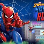 Spider Man: Mysterio Rush