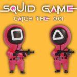 Игра в кальмаров: поймать 001