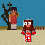 Joc Squid Minecraft