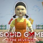 Jocul Squid: Răzbunarea
