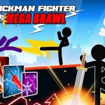 Stickman Fighter: Mega Pelea