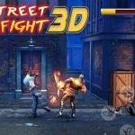 Lucha callejera 3D