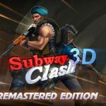 Subway Clash Remasterizado