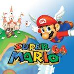 Супер Маріо 64