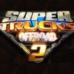 Truk Super Offroad 2