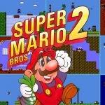 Супер Марио Братья 2