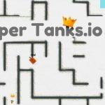 Super tanques .io