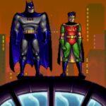 Пригоди Бетмена та Робіна