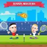 Maître de tennis