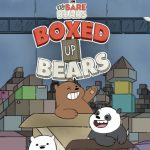 We Bare Bears: Медведи в коробках