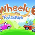Wheely 6 Fiaba